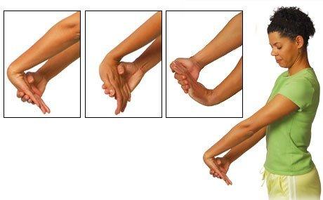 Упражнения для рук или Как развить силу мышц кистей