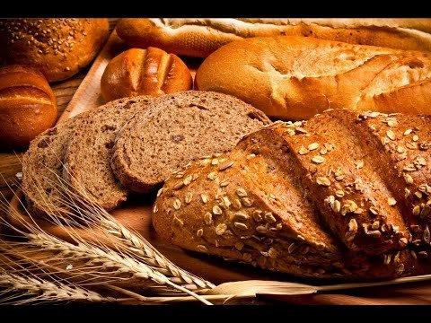 Хлеб - польза, вред...( для физкультурника)