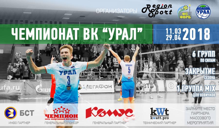 Чемпионат Волейбольного Клуба